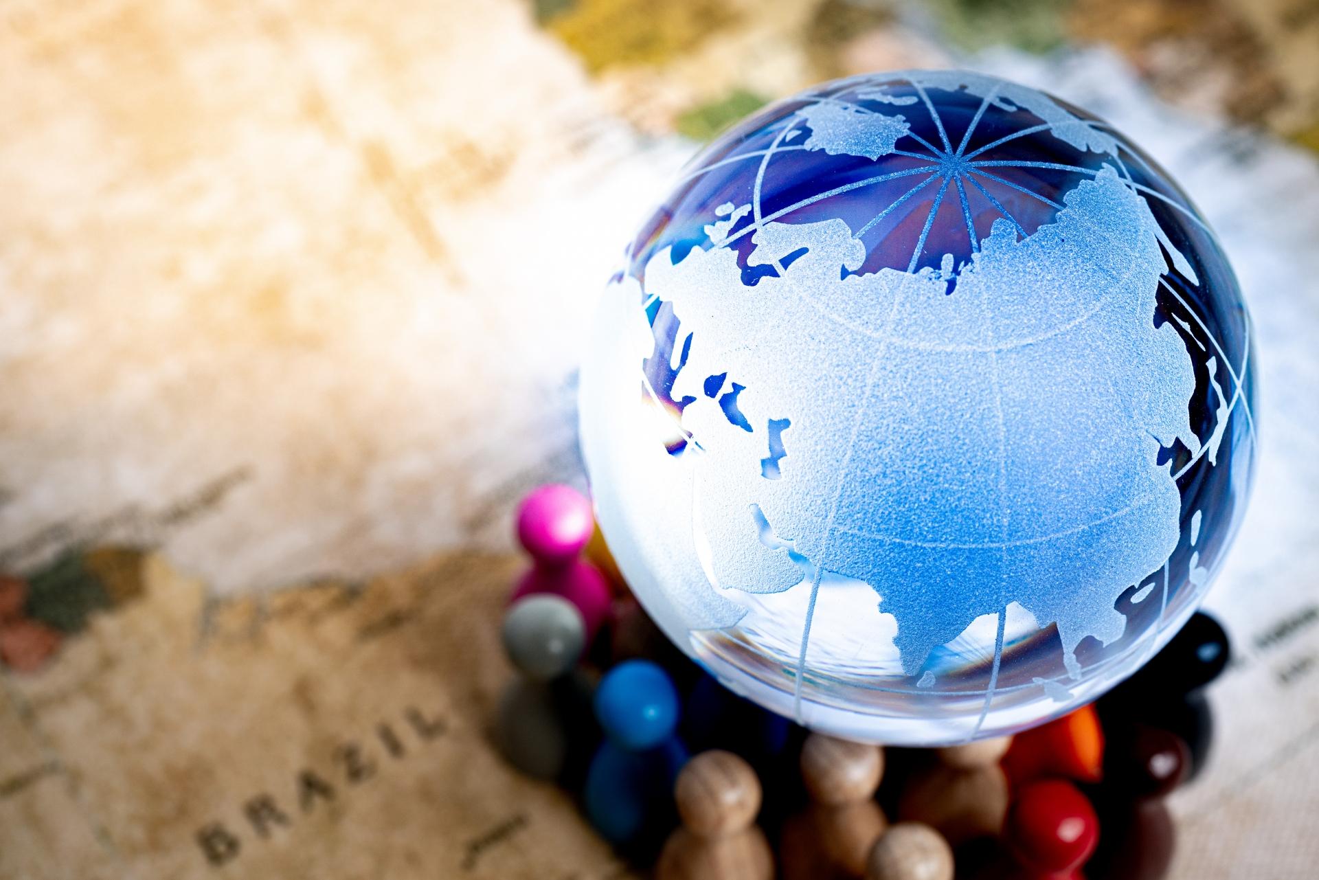 地球環境を脅かす「5大環境問題」と、解決のために今私たちに出来る ...
