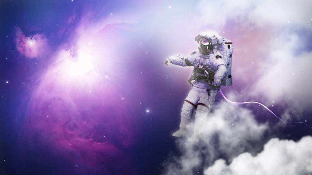 飛行 士 英語 宇宙